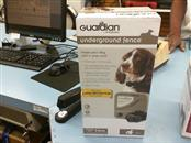 PET GUARDIAN Miscellaneous Appliances UNDERGROUND FENCE